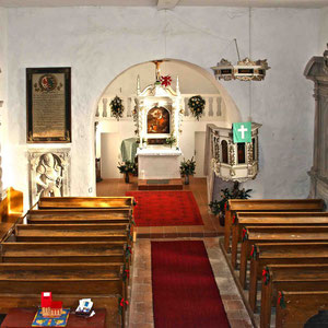 Ordenskirche Buro
